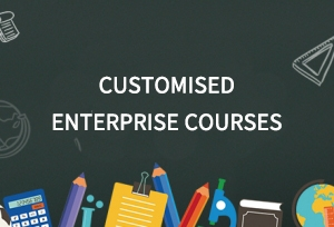 Customized enterprise courses